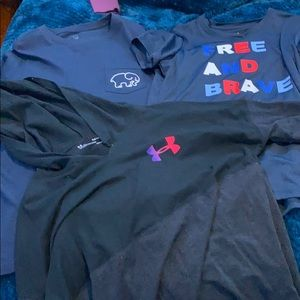 t shirts and long sleeve t